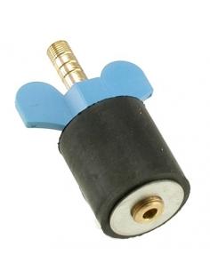 Standard Plugs Open