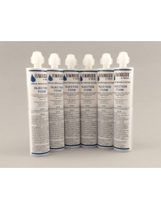 Injection Foam 11 oz. Single Cartridge (Case of 6)