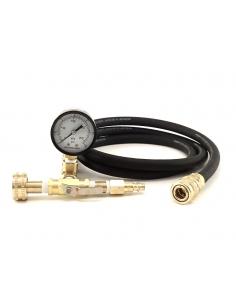 Probador de presión - agua y aire